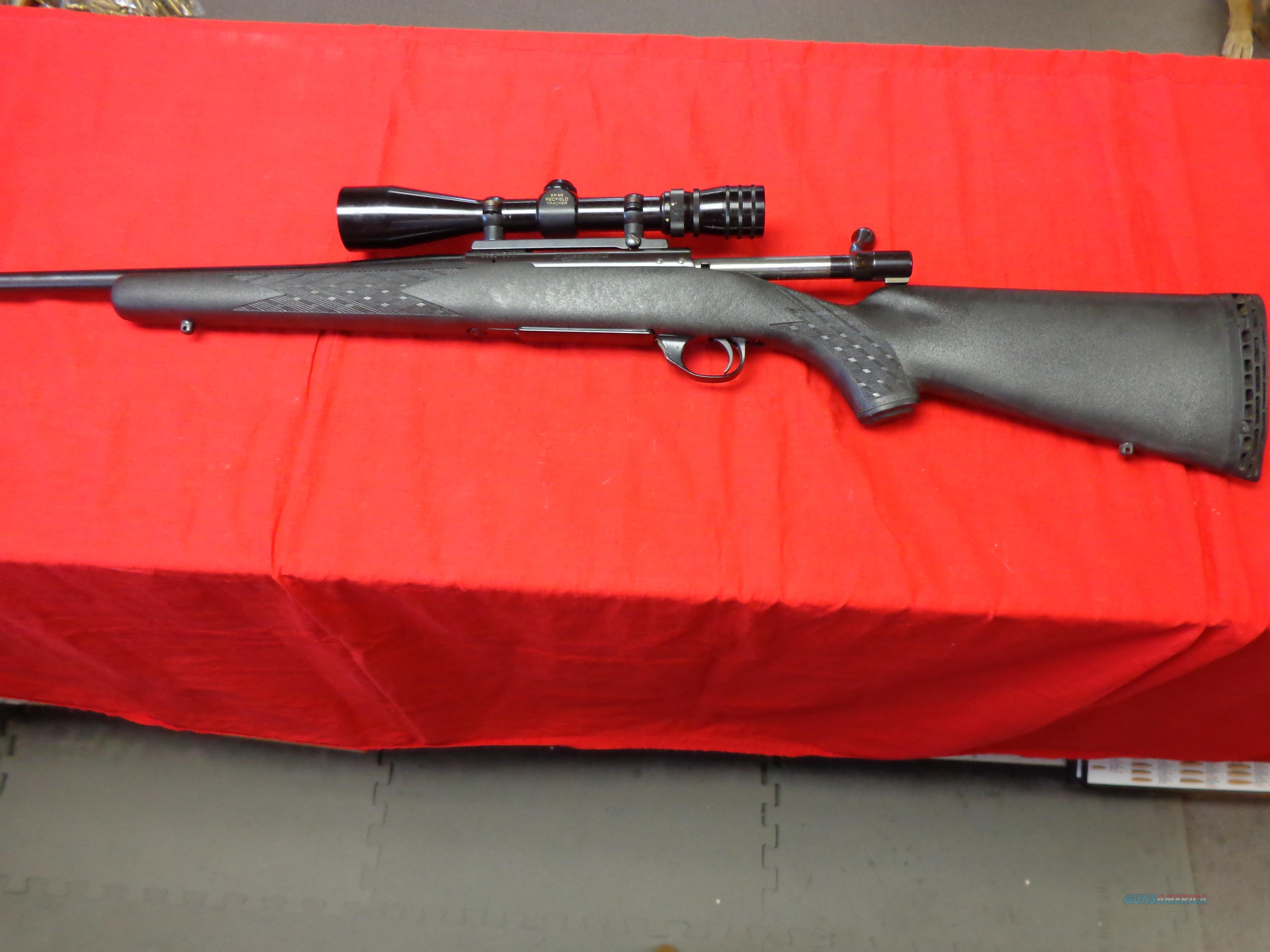 MOSSBERG 1500 IN 7 MM MAG  Guns > Rifles > Browning Rifles > Semi Auto > Hunting