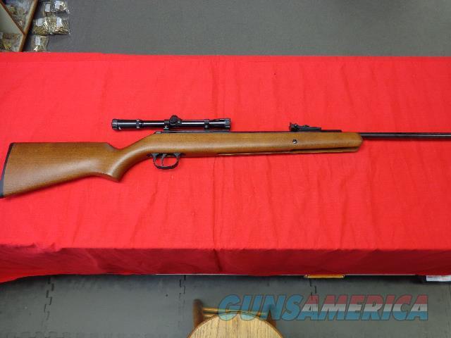 RWS DIANA MODEL 34 T 06 CLASSIS IN 22 CAL  Guns > Rifles > RWS Rifles