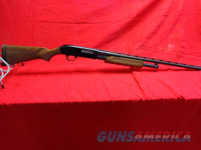MOSSBERG 500 C , PUMP IN 20 G , LIKE NEW  Guns > Shotguns > Mossberg Shotguns > Pump > Sporting