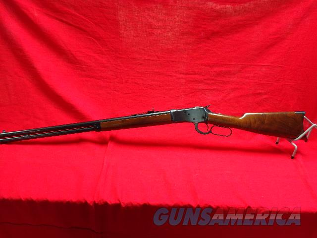 U.S.REPEATING ARMS  MODEL 1892 IN 44-40  Guns > Rifles > Winchester Rifles - Modern Lever > Other Lever > Post-64