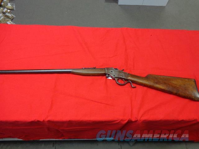 """J. STEVENS """" FAVORITE """" MODEL OF 1915 IN 22LR  Guns > Rifles > Stevens Rifles"""
