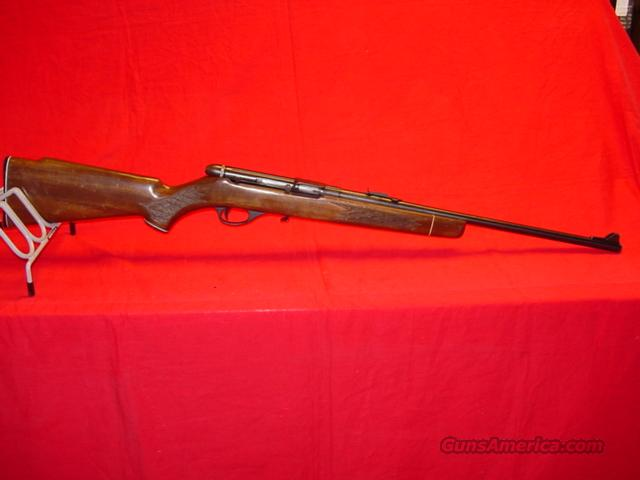 SQUIRES BINGHAM ,MODEL 20 -22LR  Guns > Rifles > S Misc Rifles