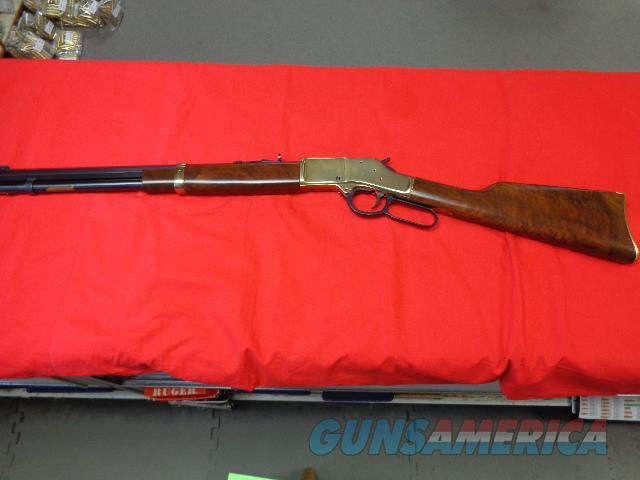 HENRY BIG BOY IN 44 MAG  Guns > Rifles > Henry Rifle Company