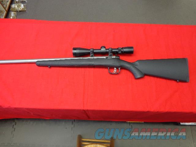 SAVAGE B - MAG IN 17 WIN SUPER MAG   Guns > Rifles > Savage Rifles > Rimfire