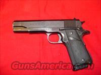 NORINCO MODEL 1911-A1 45 ACP  Guns > Pistols > Norinco Pistols