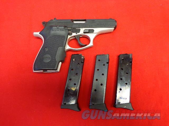 BERSA THUNDER 380  TWO TONE   Guns > Pistols > Bersa Pistols