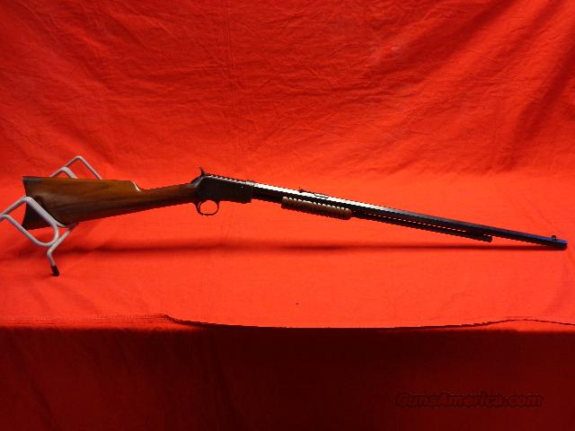 WINCHESTER MODEL 1890 IN 22 SHORT  Guns > Rifles > Winchester Rifles - Modern Pump