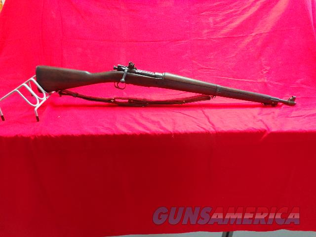 SMITH CORONA 03-A3 IN 30- 06   Guns > Rifles > Military Misc. Rifles US > 1903 Springfield/Variants