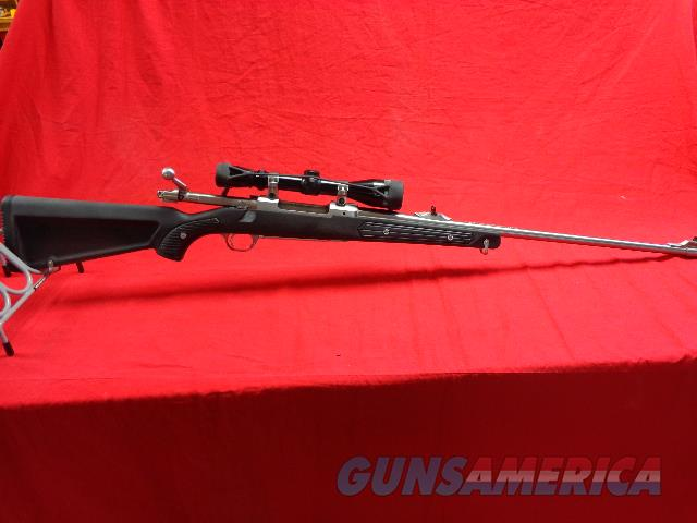 RUGER M77 MK II ALL WEATHER IN 7 MM MAG  Guns > Rifles > Ruger Rifles > Model 77