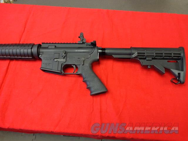 DPMS A- 15 RIFLE IN 556/223  Guns > Rifles > DPMS - Panther Arms > Complete Rifle