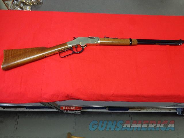 HENRY GOLDEN BOY RIFLE IN 22 LR   Guns > Rifles > Henry Rifle Company