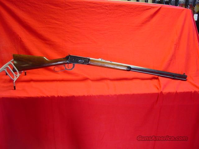 WINCHESTER 1967 CANADIAN CENTENNIAL  Guns > Rifles > Winchester Rifle Commemoratives