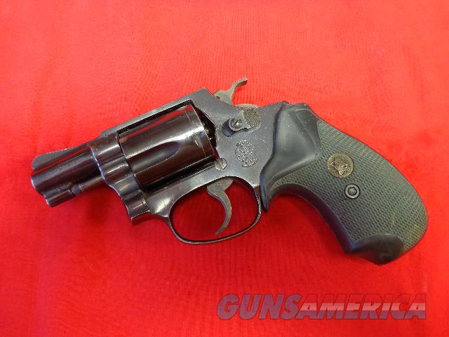 S & W MODEL 36 IN 38 SPECIAL  Guns > Pistols > Smith & Wesson Revolvers > Small Frame ( J )