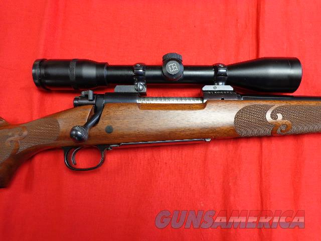 WINCHESTER MODEL 70 IN 7 X 57 MAUSER  Guns > Rifles > Winchester Rifles - Modern Bolt/Auto/Single > Model 70 > Post-64