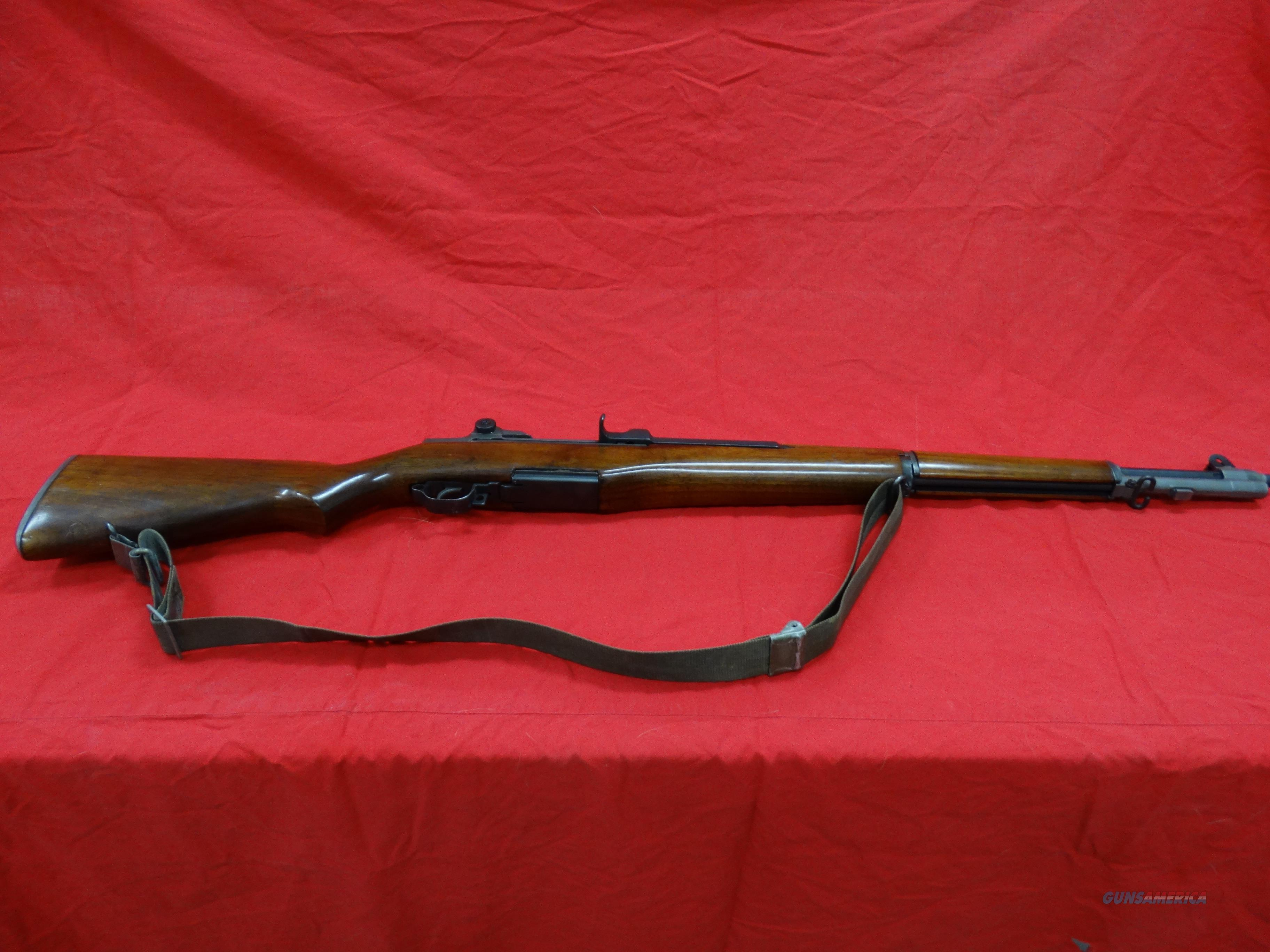 SPRINGFIELD ARMORY M1 GARAND IN 308 WIN  Guns > Rifles > Military Misc. Rifles US > M1 Garand