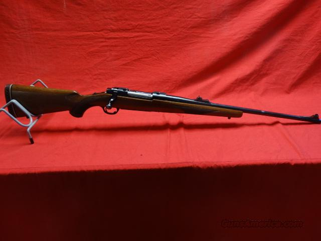 RUGER M77 IN 270 WIN  Guns > Rifles > Ruger Rifles > Model 77