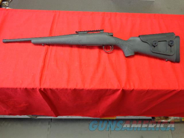 REMINGTON MODEL SEVEN IN 300 AAC BLACKOUT   Guns > Rifles > Remington Rifles - Modern > Bolt Action Non-Model 700 > Sporting