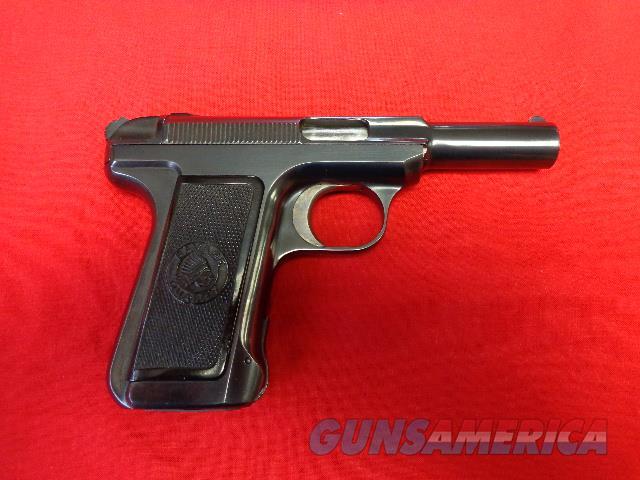 SAVAGE MODEL 1907 IN 32 ACP  Guns > Pistols > Savage Pistols