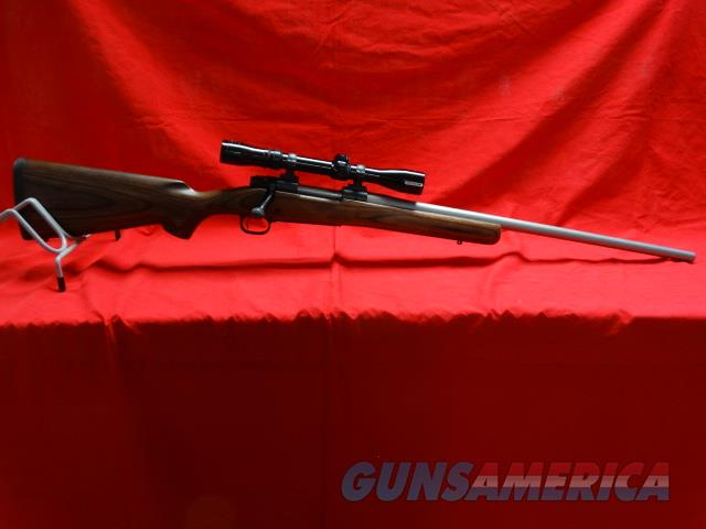 WINCHESTER MODEL 70 - COYOTE IN 270 WSM  Guns > Rifles > Winchester Rifles - Modern Bolt/Auto/Single > Model 70 > Post-64