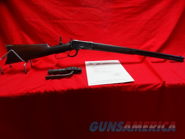 WINCHESTER 1892 IN 38 -40 , ANTIQUE  Guns > Rifles > Winchester Rifles - Pre-1899 Lever