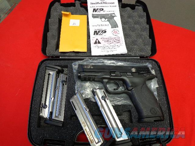 S & W M & P 22 MADE BY WALTHER ARMS IN GERMANY  Guns > Pistols > Smith & Wesson Pistols - Autos > .22 Autos