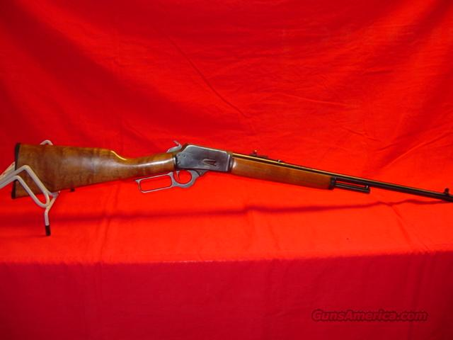 MARLIN 1894 CL IN 25-20  Guns > Rifles > Marlin Rifles > Modern > Lever Action