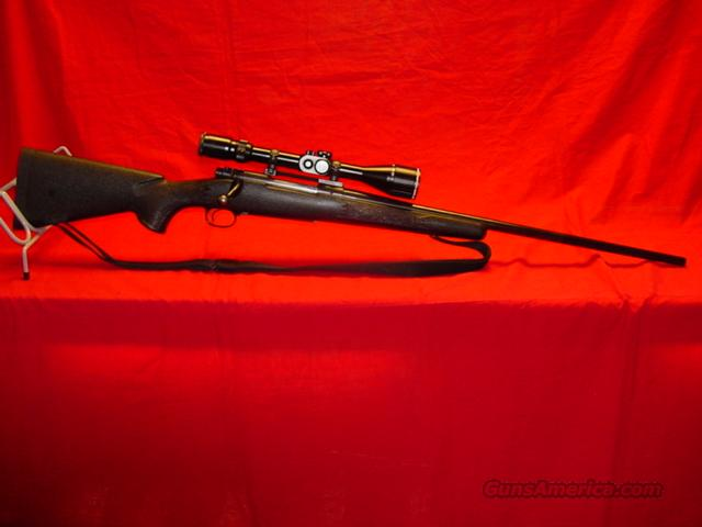 WINCHESTER MODEL 70 IN 300 WBY  Guns > Rifles > Winchester Rifles - Modern Bolt/Auto/Single > Model 70 > Post-64