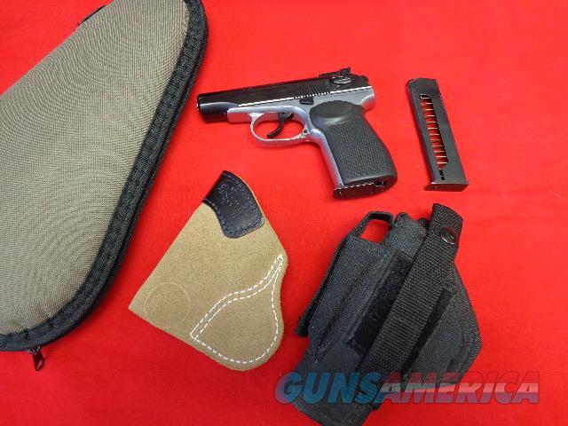 IMEZ IJ70 - 17A IN 380 ACP   Guns > Pistols > IJ Misc Pistols
