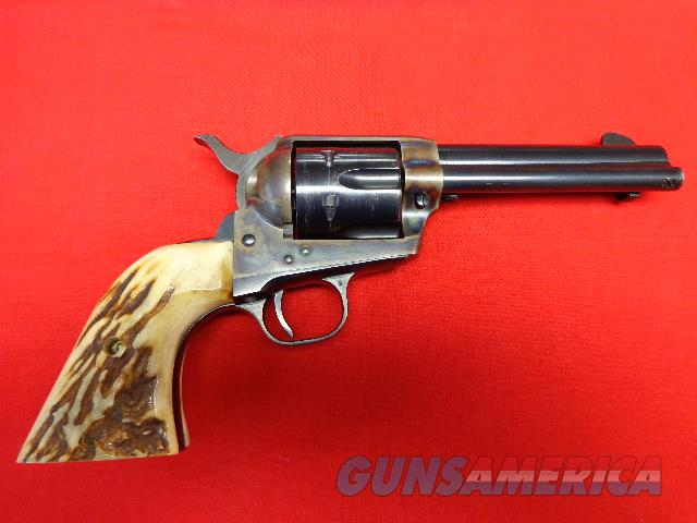 COLT SAA 2ND GEN IN 38 SPECIAL  Guns > Pistols > Colt Single Action Revolvers - 2nd Gen.