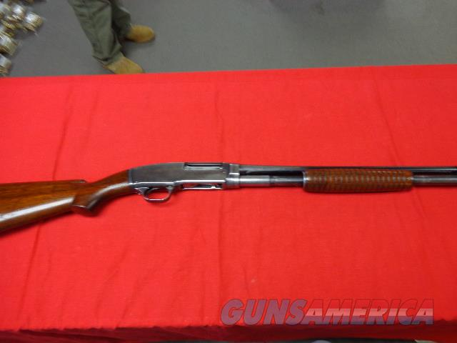 WINCHESTER MODEL 42 IN 410 G   Guns > Shotguns > Winchester Shotguns - Modern > Pump Action > Hunting