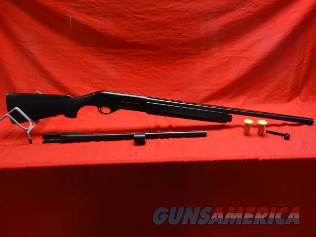 CHARLES DALY -2 BARREL SET -12 G  Guns > Shotguns > Charles Daly Shotguns > Auto