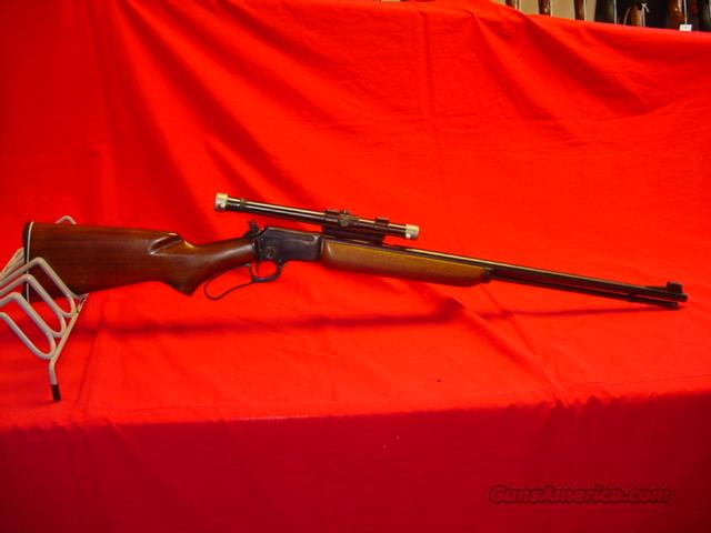 MARLIN 39A - 22LR  Guns > Rifles > Marlin Rifles > Modern > Lever Action