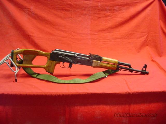 INTRAC ARMS INC , MKII 5.45 X 39  Guns > Rifles > AK-47 Rifles (and copies) > Full Stock