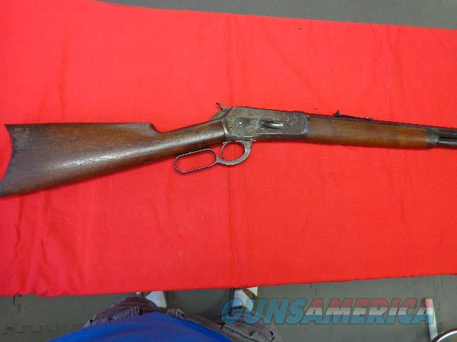 WINCHESTER MODEL 1886 IN 45 - 70   Guns > Rifles > Winchester Rifles - Pre-1899 Lever