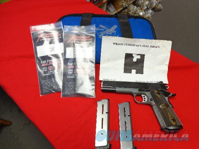 KIMBER TACTICAL CUSTOM II 45 ACP  Guns > Pistols > Kimber of America Pistols > 1911