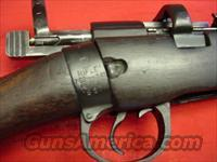 ISHAPORE ENFIELD 2A1 - 308  Guns > Rifles > Enfield Rifle