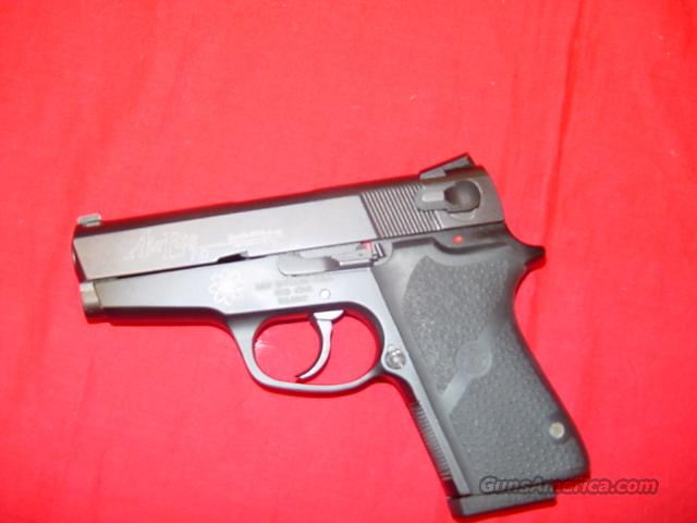 SMITH AND WESSON 4040PD AIRLITE  Guns > Pistols > Smith & Wesson Pistols - Autos > Alloy Frame