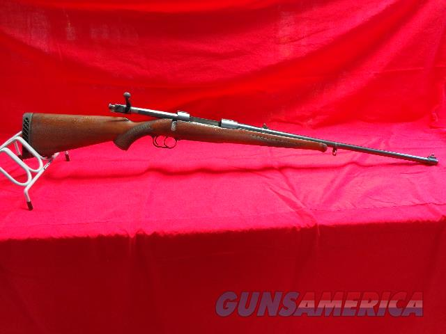 NEWTON ARMS CO  MODEL 1916 IN 30 USG  Guns > Rifles > MN Misc Rifles
