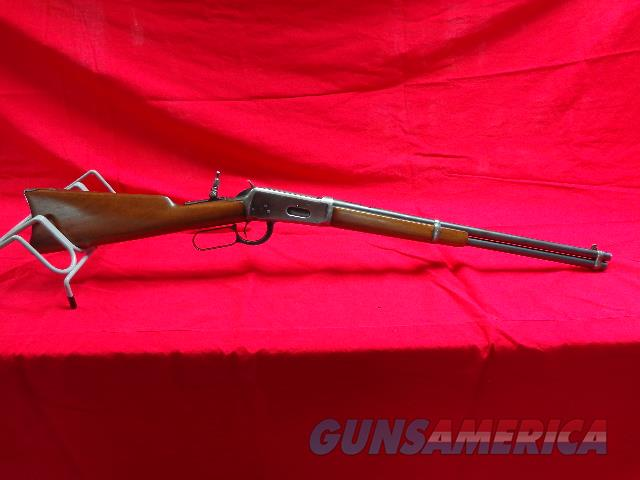 WINCHESTER 1894 IN 30 WCF MFG 1909  Guns > Rifles > Winchester Rifles - Modern Lever > Model 94 > Pre-64