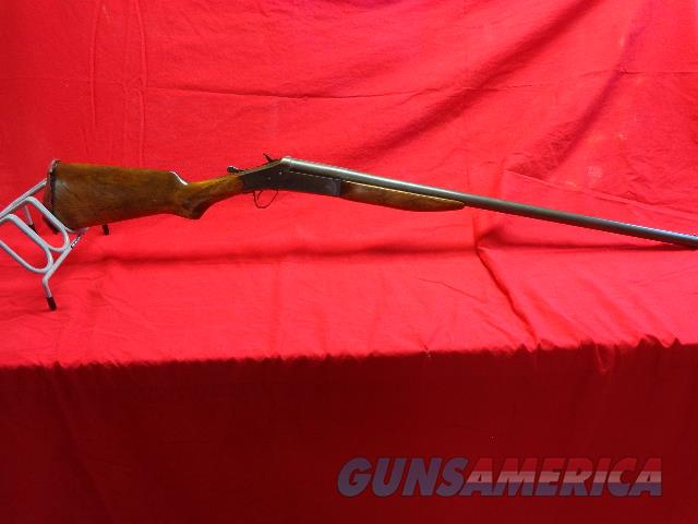 CRESCENT ARMS PEERLESS EJECTOR IN 12 G  Guns > Shotguns > C Misc Shotguns