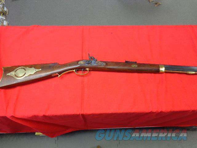 CABELA'S HAWKEN IN 54 CAL   Guns > Rifles > Muzzleloading Modern & Replica Rifles (perc) > Replica Muzzleloaders