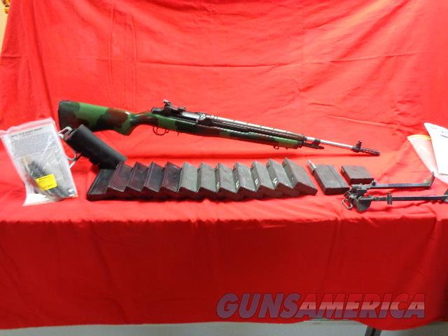 SPRINGFIELD SUPER MATCH M1A  Guns > Rifles > Springfield Armory Rifles > M1A/M14