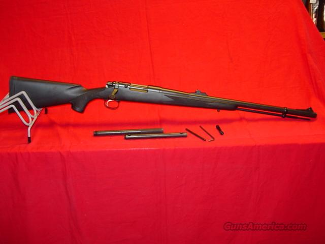 REMINGTON 700 ML IN 50 CAL  Guns > Rifles > Remington Rifles - Modern > Model 700 > Sporting