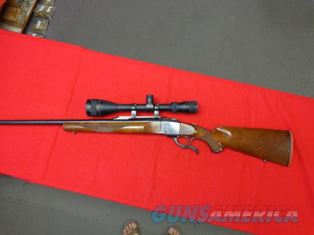 RUGER # 1 IN 22 - 250   Guns > Rifles > Ruger Rifles > #1 Type