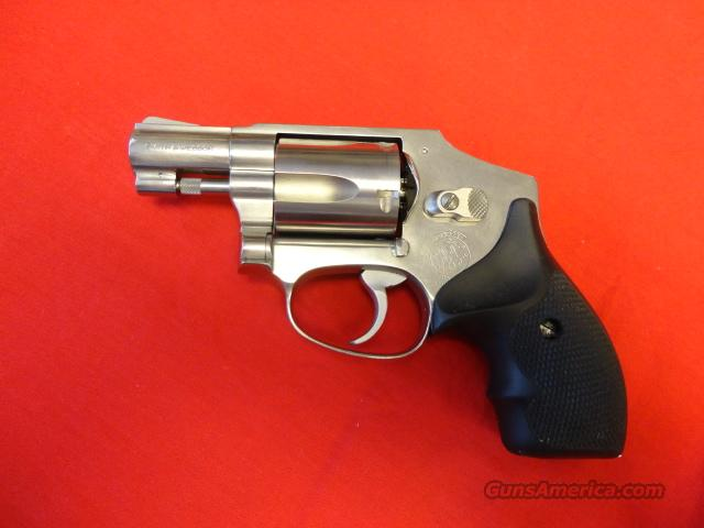 SMITH & WESSON MODEL 940-1 IN 9MM  Guns > Pistols > Smith & Wesson Revolvers > Pocket Pistols
