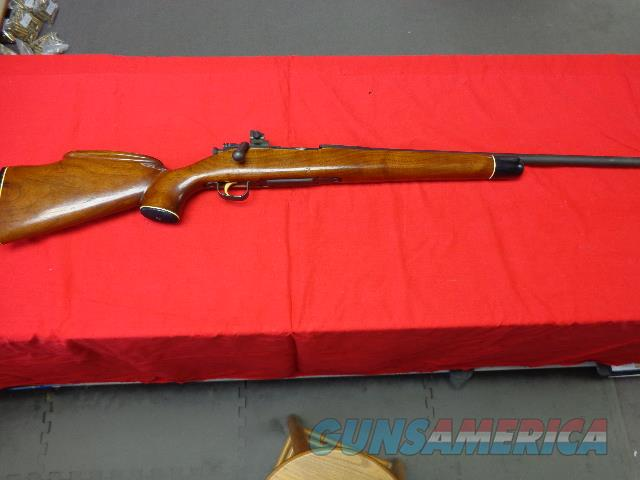 SMITH CORONA 03 - A3 IN 30-06 SPORTERIZED  Guns > Rifles > Military Misc. Rifles US > 1903 Springfield/Variants