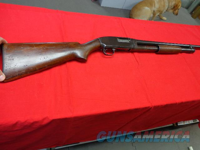 WINCHESTER MODEL 12 IN 16 GAUGE   Guns > Shotguns > Winchester Shotguns - Modern > Pump Action > Hunting