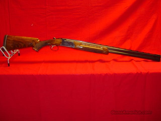 "WEATHERBY ORION-12G -3""   Guns > Shotguns > Weatherby Shotguns > Trap/Skeet > O/U"
