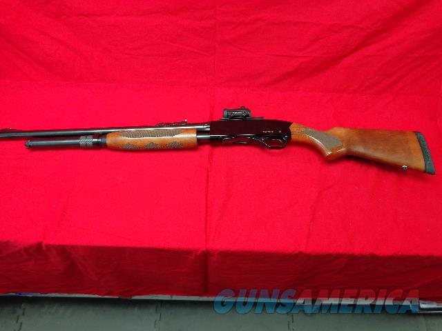 WINCHESTER MODEL 1300 RANGER 12 G  Guns > Shotguns > Winchester Shotguns - Modern > Pump Action > Deer Guns