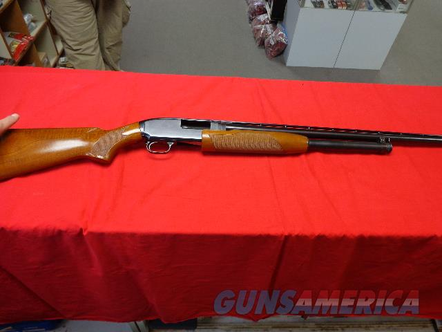 WINCHESTER MODEL 1912 IN 12 G  Guns > Shotguns > Winchester Shotguns - Modern > Pump Action > Hunting